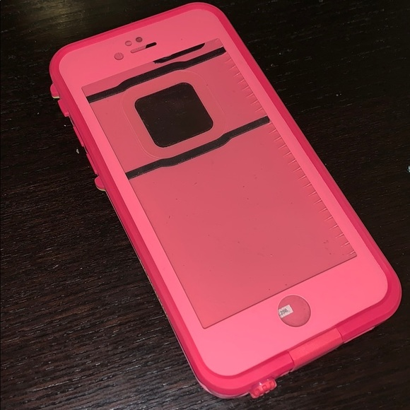 best service 4a292 dedc9 LIFEPROOF FRE iPhone 6 Case